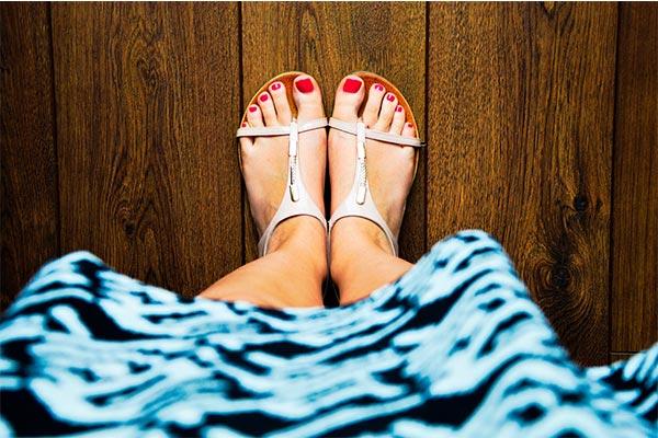 summer flooring